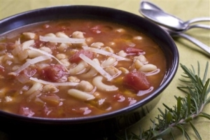 Food Global Cooking Pasta Soup